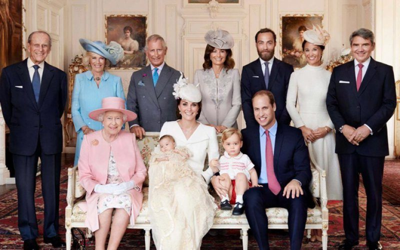 The British Royal Family Rules- Somag News