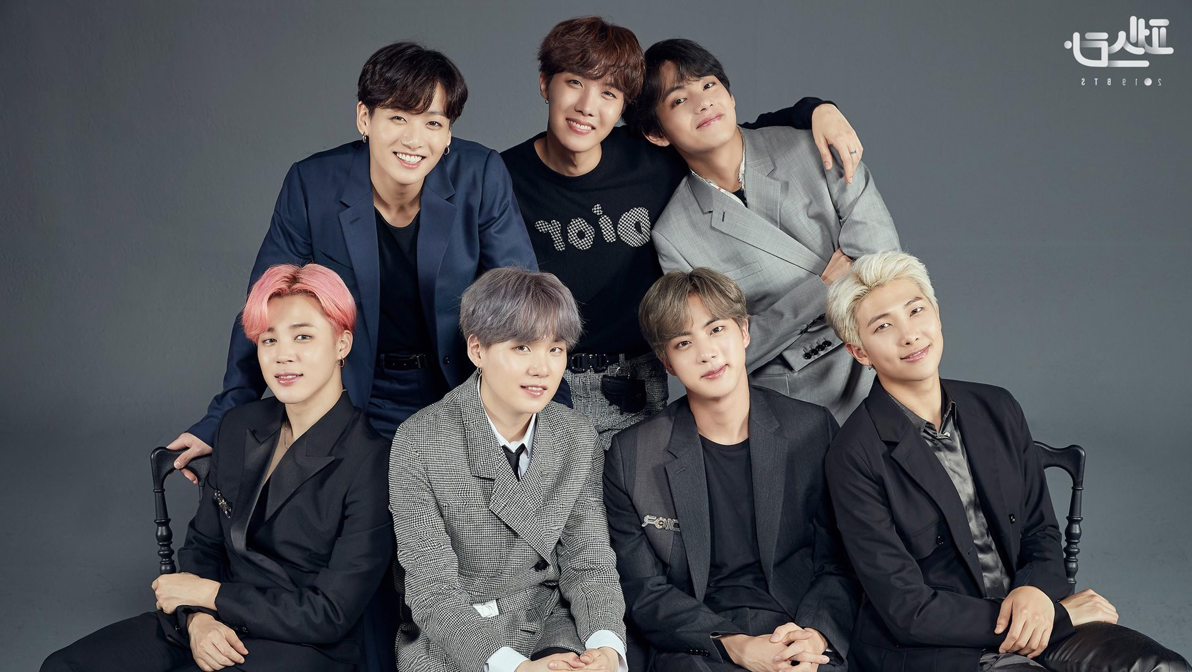 Big Hit Entertainment Talks About Bts Army Somag News
