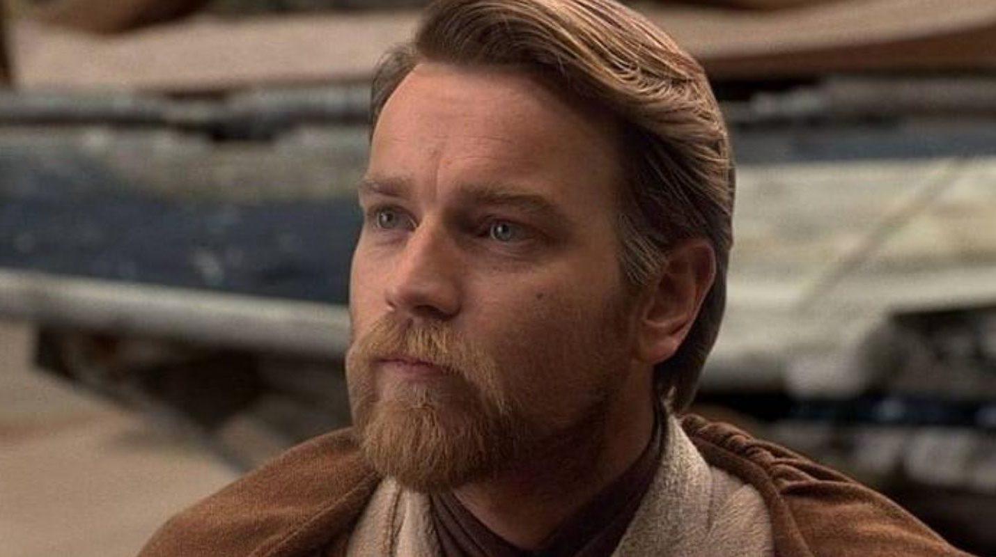 "Star Wars: Ewan McGregor Reveals Details Of The ""Obi-Wan Kenobi ..."