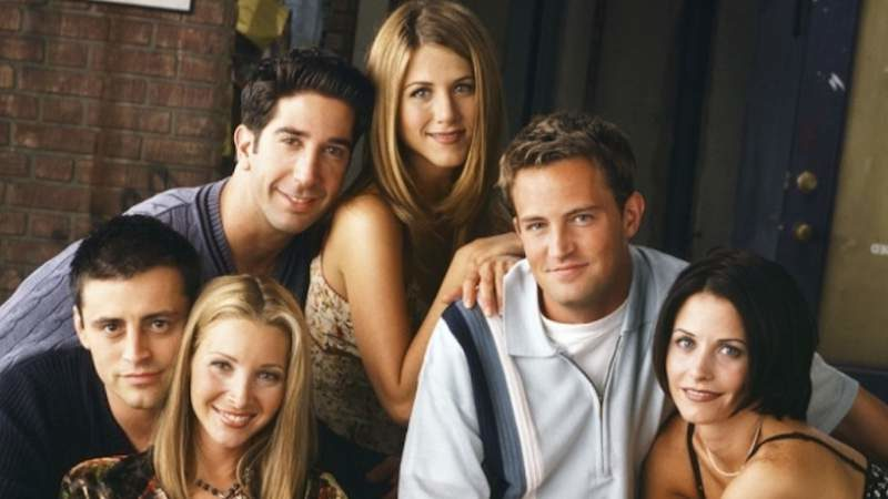 Friends returns to the ring in 2020. Jennifer Aniston confirmed it - Somag  News
