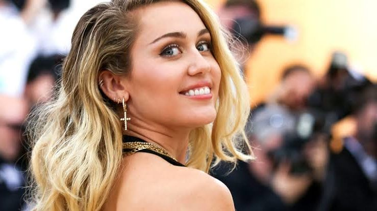 Miley Cyrus Jealous Of A Maddison Brown Somag News