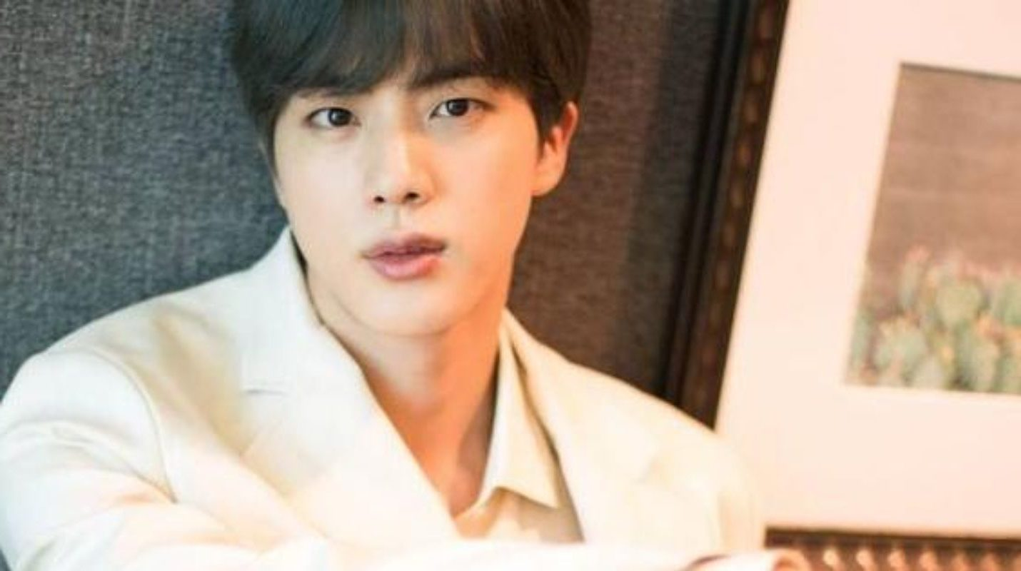 Bts Fan Purchases A Star For Jin For His Birthday Somag News