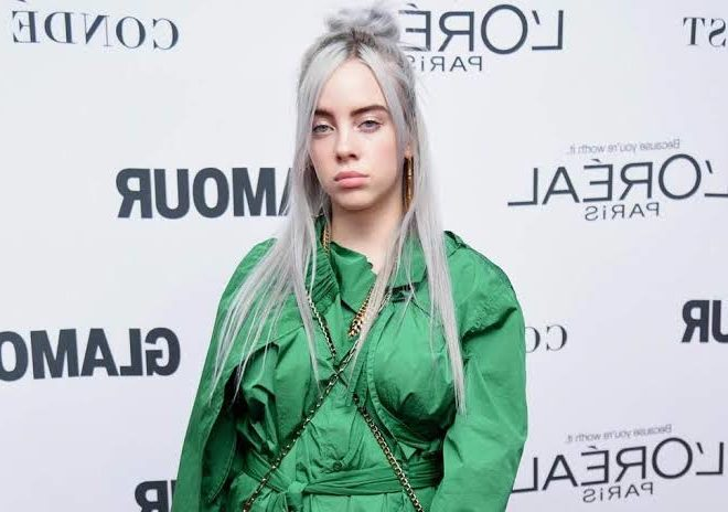 Tekno Is Billie Eilish's Favourite Artist At The Moment