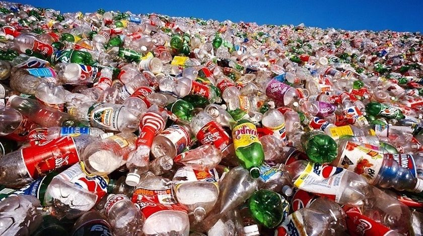 Coca-Cola Becomes the World's Most Polluting Company - Somag News