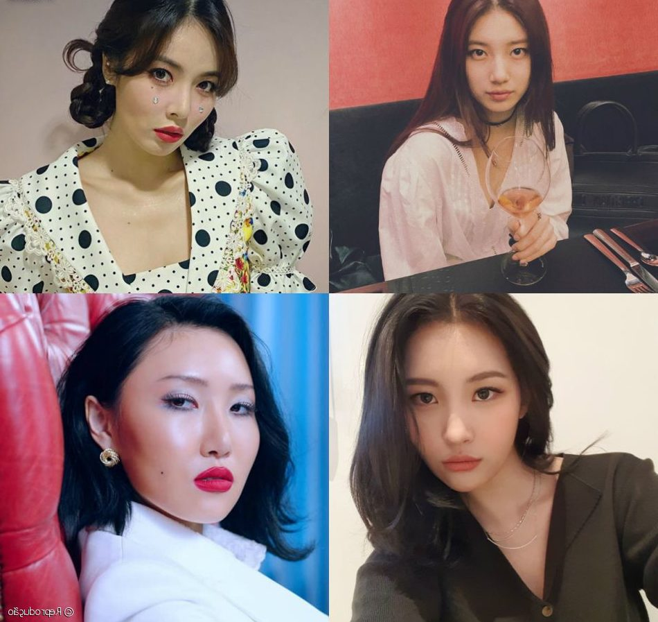 K Pop 5 Idols Women Go Against The Culture Of Machismo In South Korea Somag News