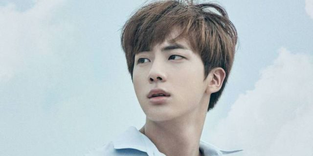 A Bts Fan Purchased Jin A Star For His Birthday Somag News