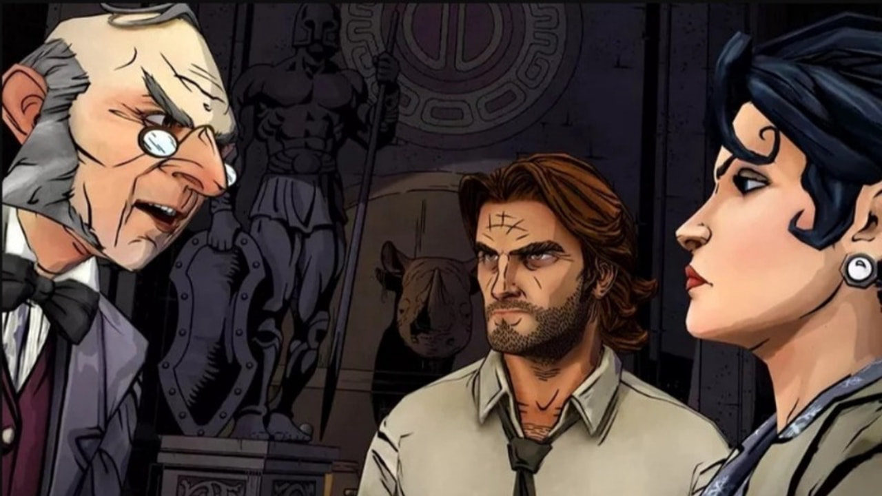 Telltale Games Gives Good News with Promotional Video-Somag News