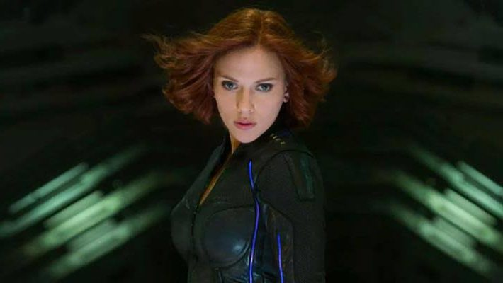 The First Official Trailer Of Black Widow Has Arrived