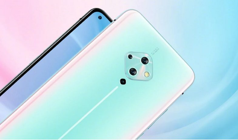 Vivo V17 with the hole-punch camera to launch in India today