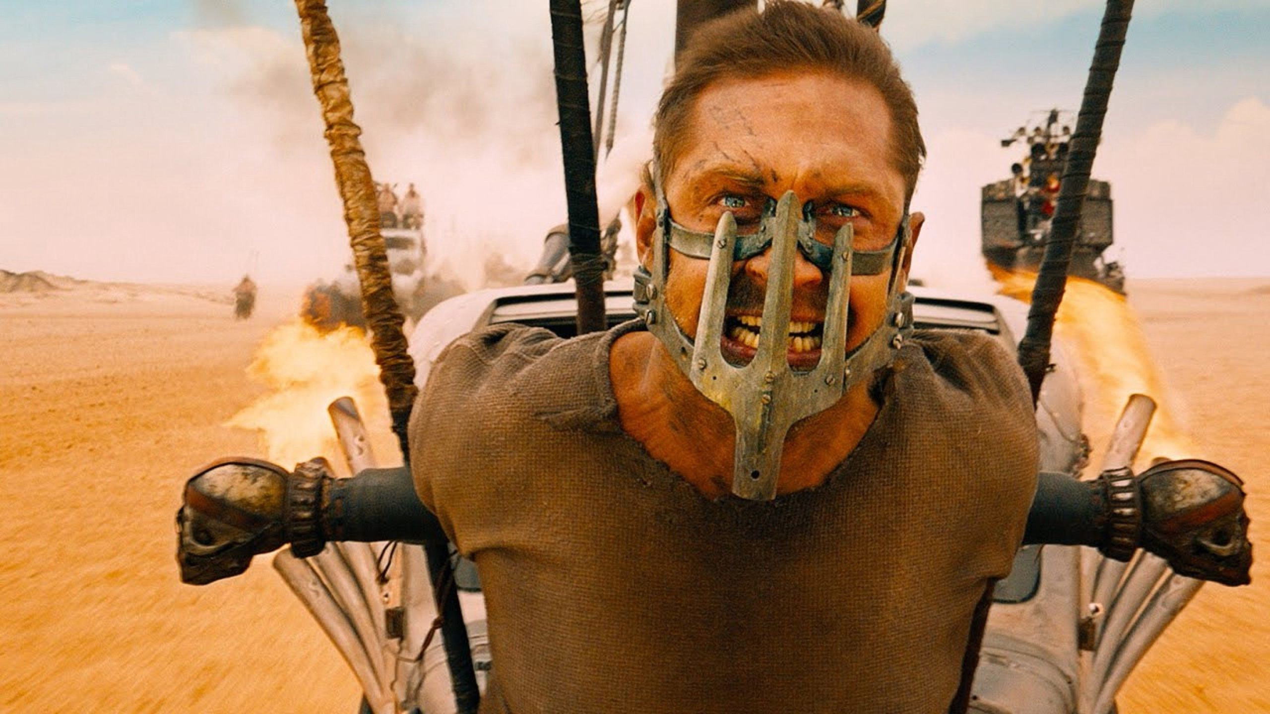 Mad Max Fury Road Kkiste