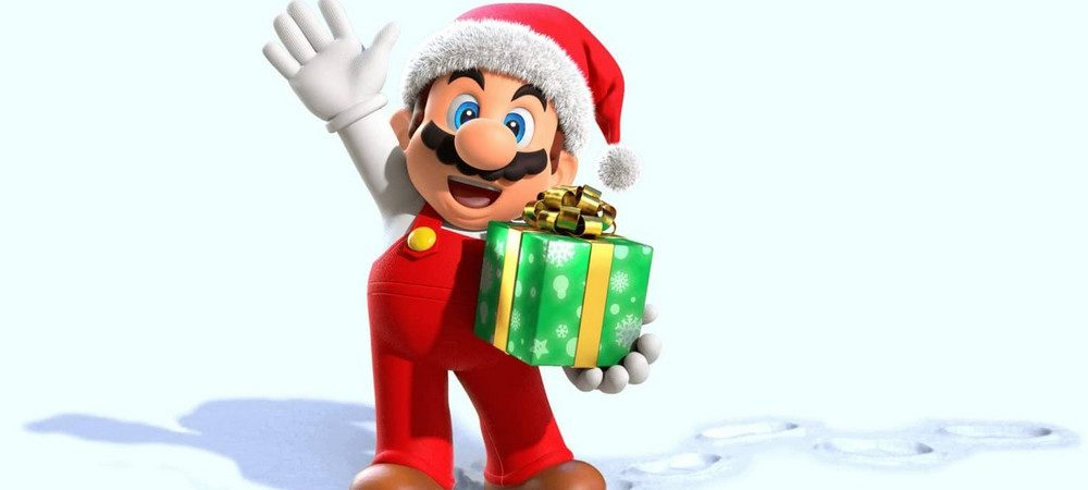Mario Kart Tour All About The Holiday Season Somag News