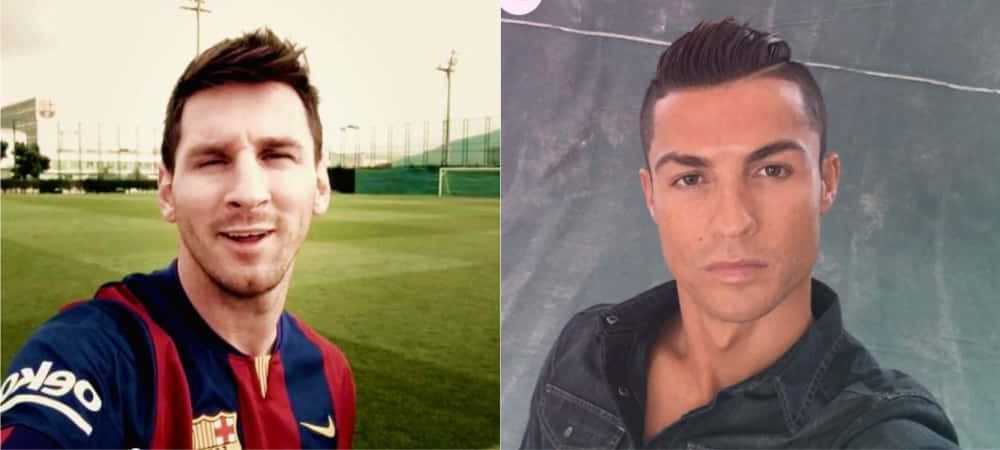 Cristiano Ronaldo Lionel Messi Who Is The Highest Paid Athlete Of The Decade Somag News