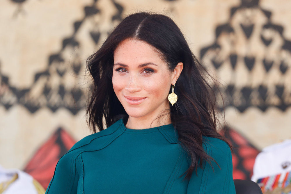 meghan markle young mom her post pregnancy diet unveiled somag news https www somagnews com meghan markle young mom post pregnancy diet unveiled