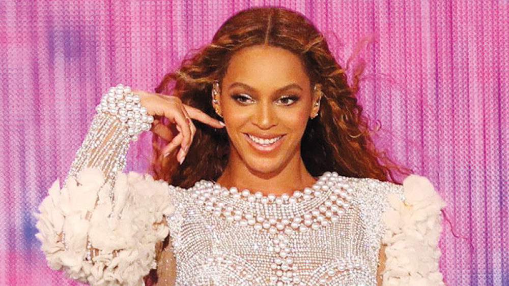 Beyonce Sexually Harassed During Her Destiny S Child Period