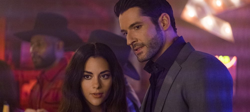 is there a season 5 for lucifer