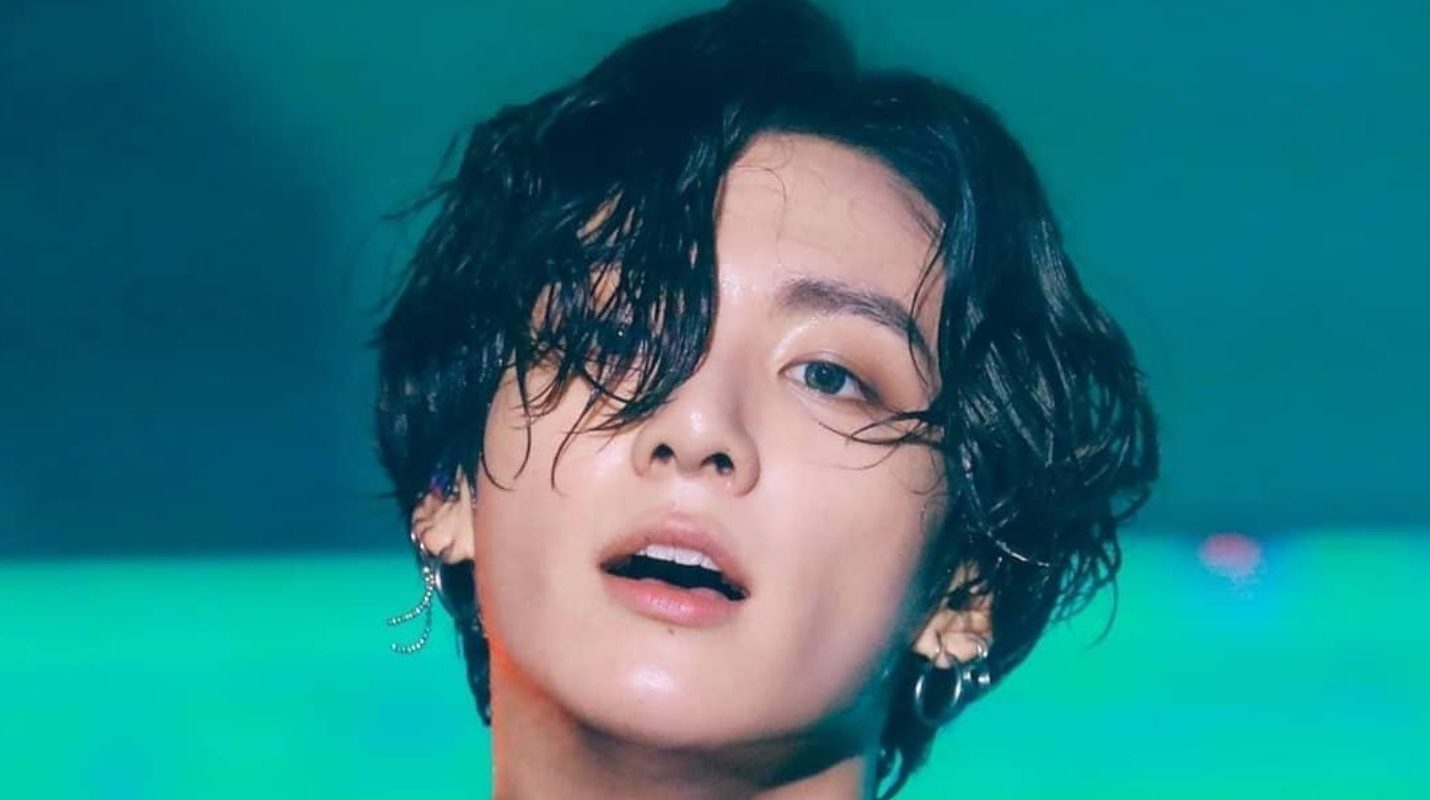 Jungkook S Long Hair Was The Best Of 2019 According To This