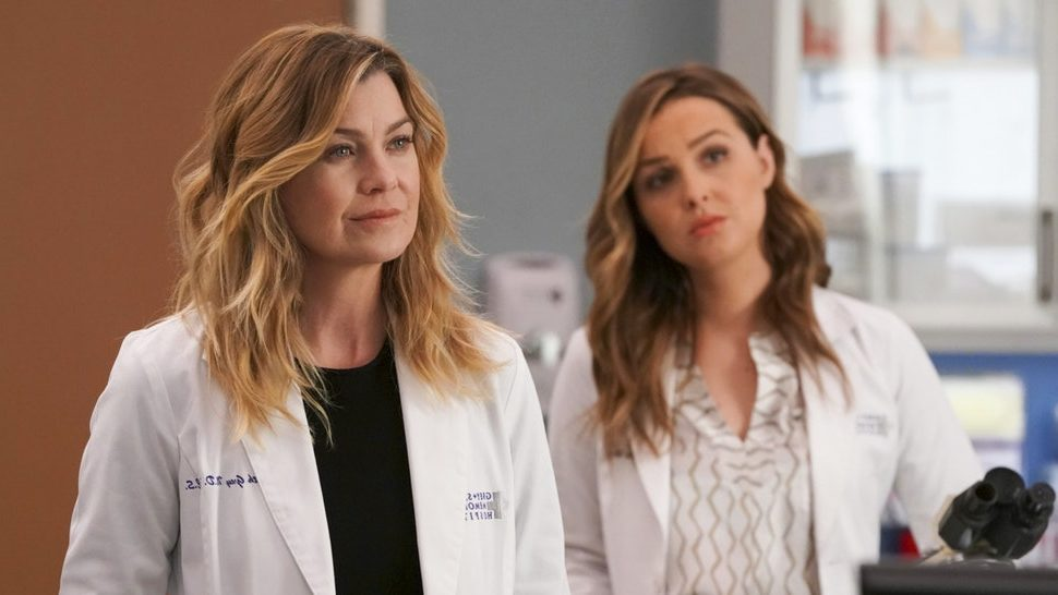 Grey S Anatomy Season 16 Supernatural Actress Joins The Cast Somag News