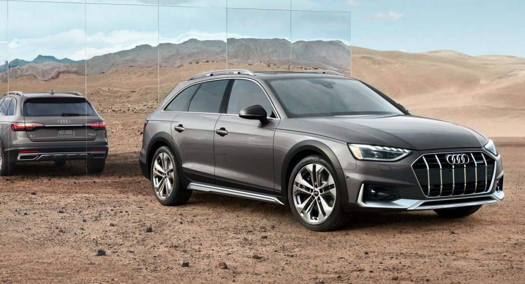 2020 Audi A4 And S4 Models Us Price Is Determined Somag News