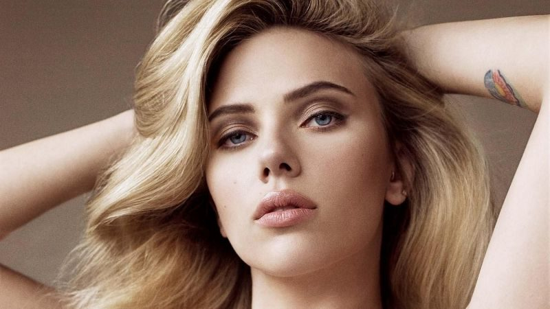 Scarlett Johansson S Dress That Took Thousands Of Compliments Somag News