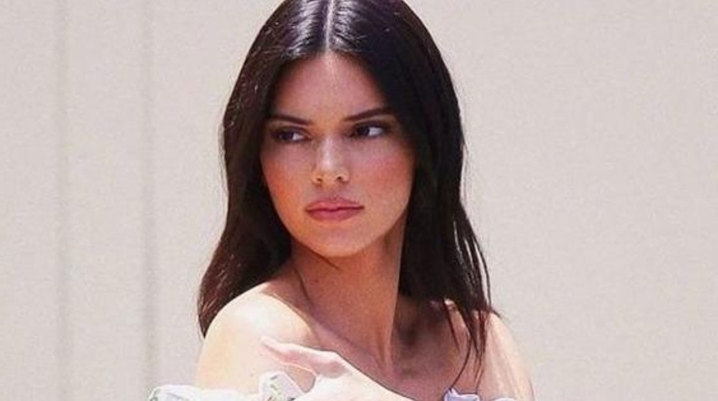 Kendall Jenner Shocked By The Size