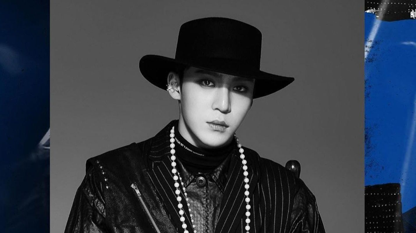YUNHO FROM ATEEZ WAS HOSPITALIZED AND FANS SHOW HIM ...
