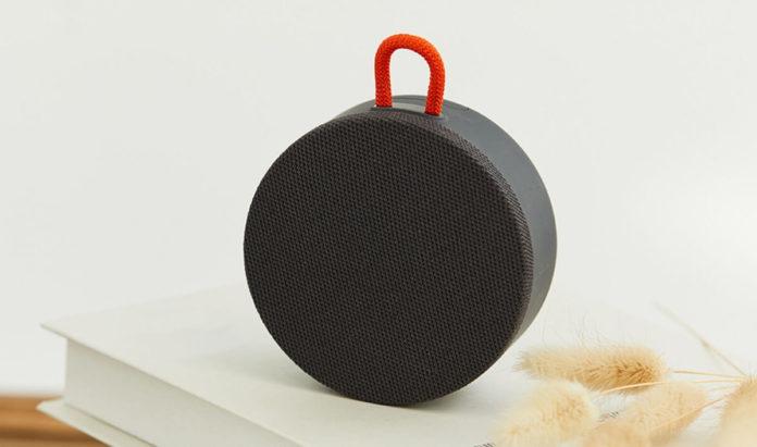 14 Xiaomi Mi Outdoor Bluetooth Speaker Mini Wireless Speaker Introduced Somag News