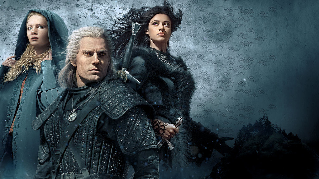 The Witcher season one review