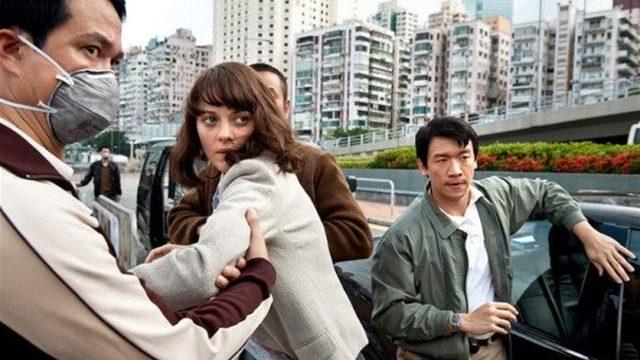 2011 Movie With Scary Similarities To Corona Virus Outbreak