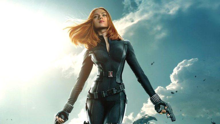 Scarlett Johansson Trailer For Black Widow Somag News