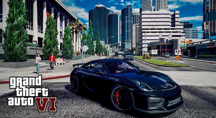 Claim: Rockstar Games to Close After GTA 6 - Somag News