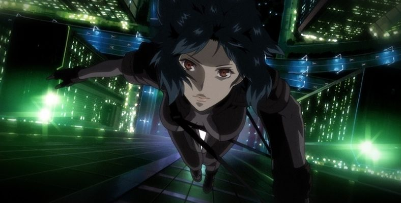 Netflix Shares Anime Series Ghost In The Shell Sac 2045 S New Trailer Somag News