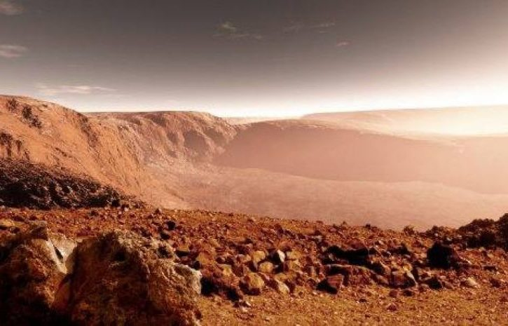 Mars Loses Water Faster Than Previously Believed