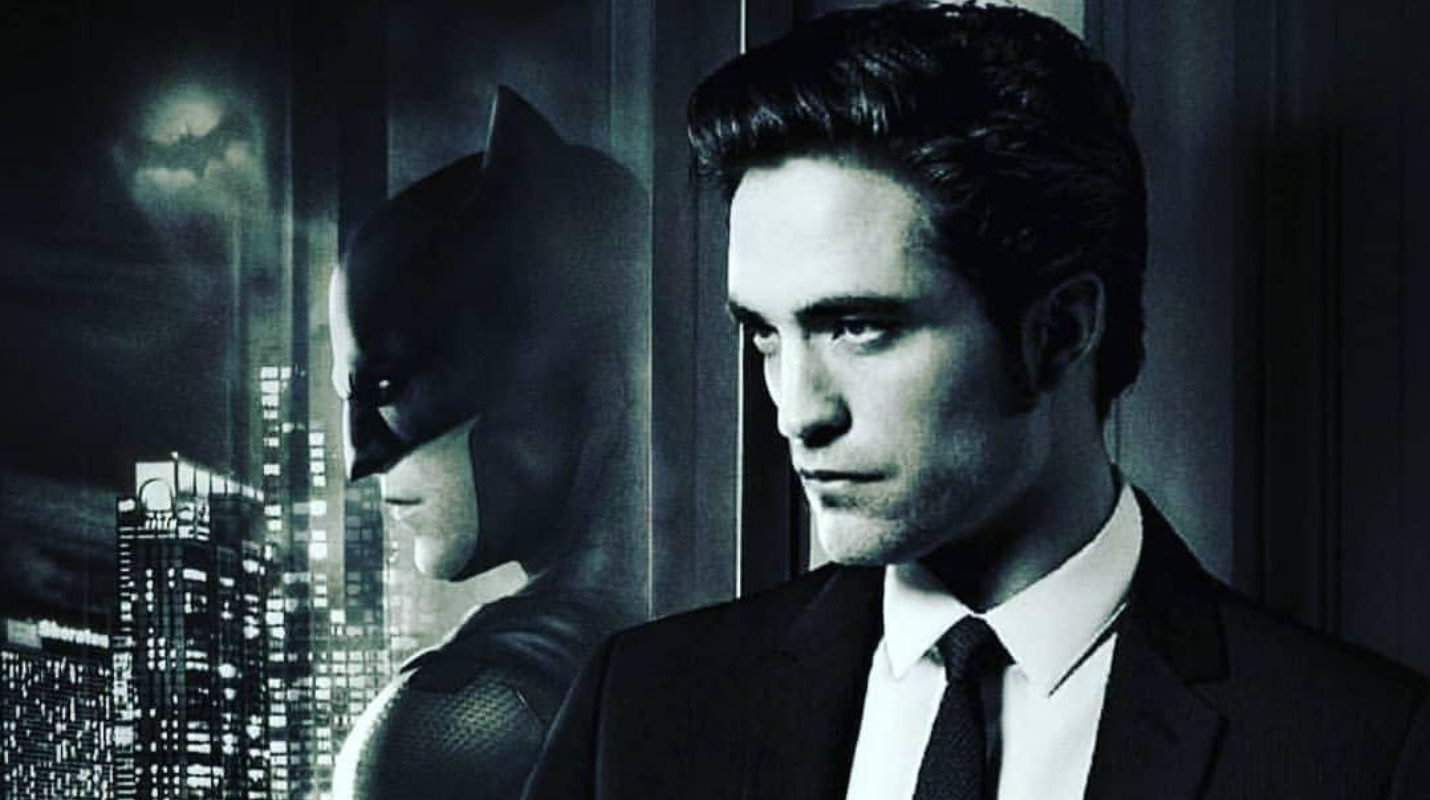 THE FIRST IMAGES OF THE NEW 'BATMAN' FILM ARE FILTERED - Somag News