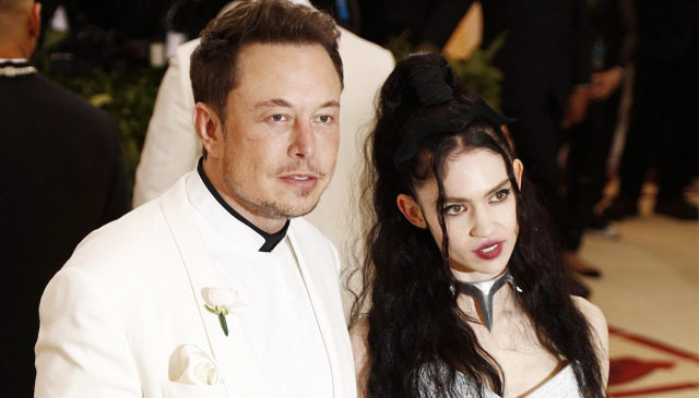 Instagram Removes Elon Musk S Girlfriend S Photos For Nudity Somag News