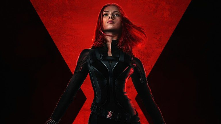 Image result for black widow movie