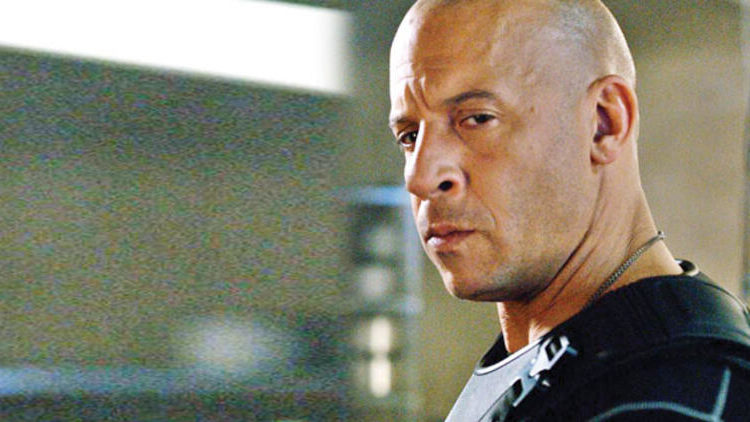 Vin Diesel reveals first teaser for Fast & Furious 9