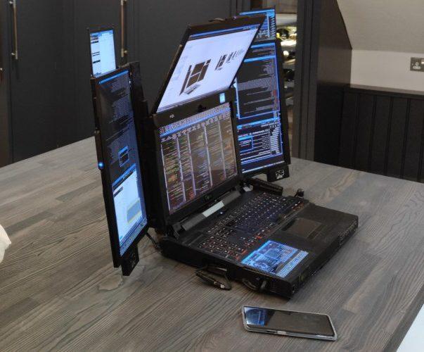 Image result for aurora 7 laptop