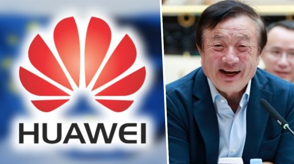 European Union recommends restricting, but not banning Huawei in 5G network