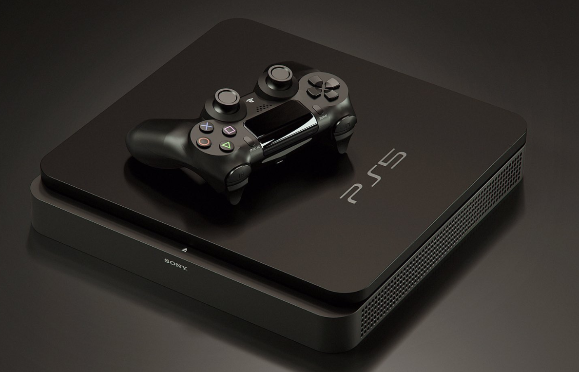 Video Shows What The Playstation 5 Interface Would Look Like Somag News