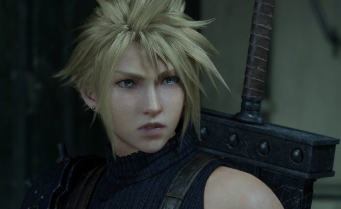 Square Enix officially release the Final Fantasy VII Remake opening movie