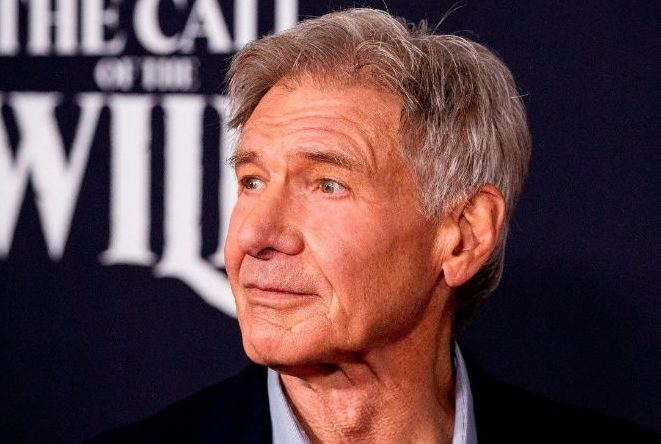 Harrison Ford talks goodbye to Han Solo in Star Wars
