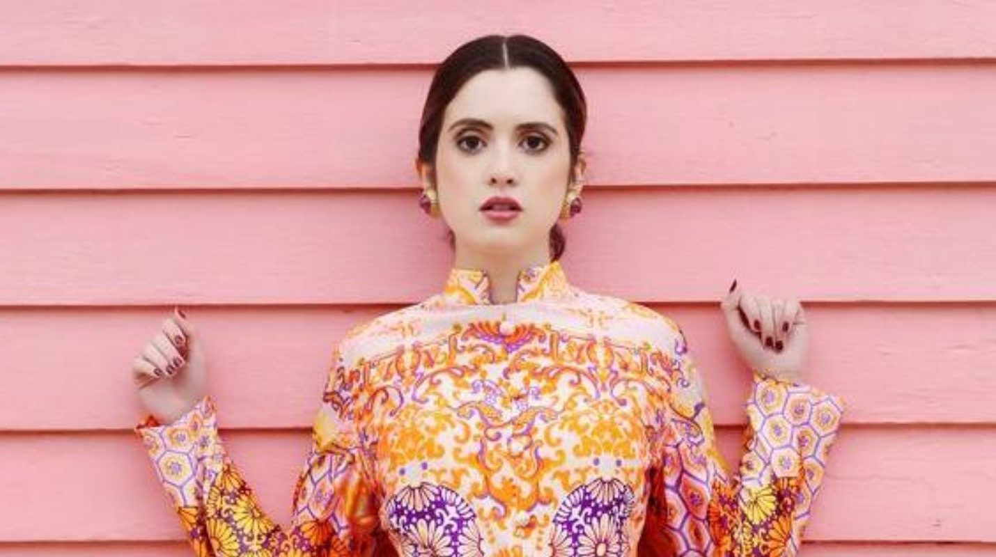 Laura Marano responds to accusations about 'Austin & Ally' - Somag News