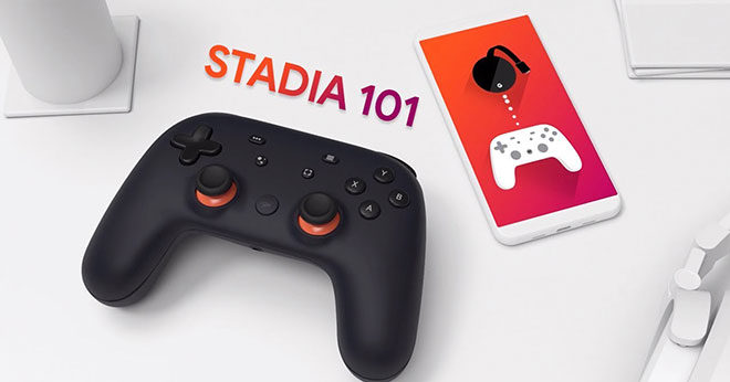 Google Announces 5 More Games for Stadia - Somag News