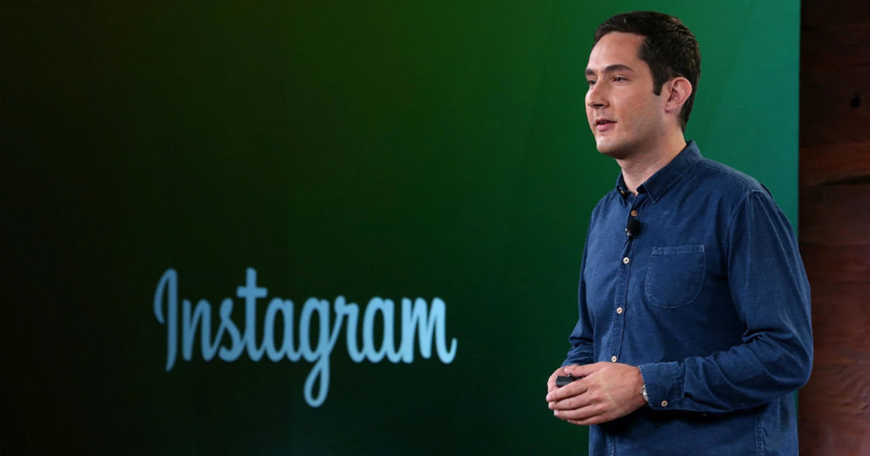 Instagram CEO explains why they didn't develop apps for iPad - Somag News