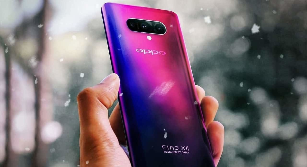 Oppo Find X2 Revealed at GeekBench with Snapdragon 865 Processor - Somag News