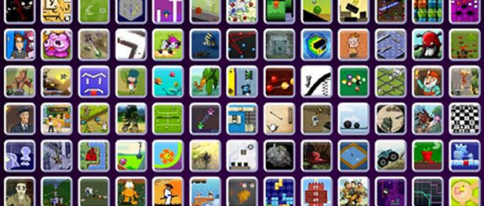 Download Game Flash