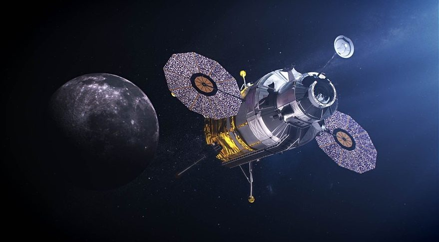 NASA Calls For Car Manufacturers To Help The Moon Project - Somag News