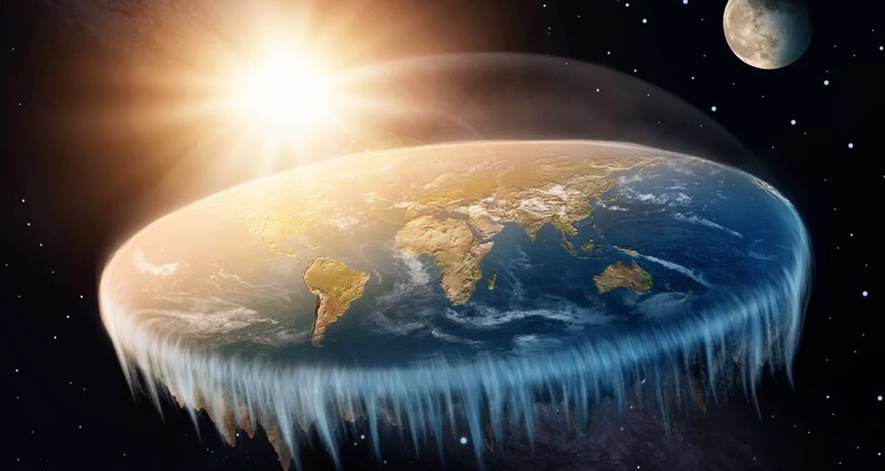 Over 11 Million Brazilians Believe The Earth Is Straight - Somag News