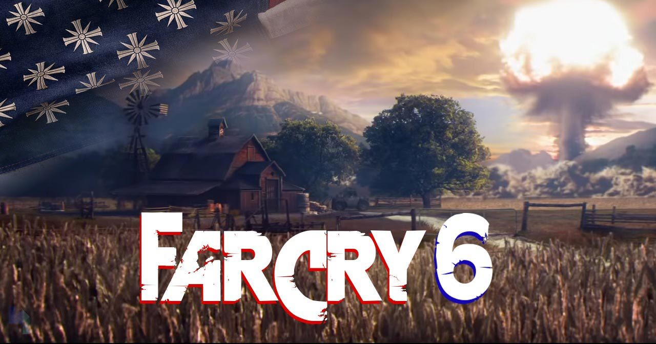 Far Cry 6 Will Be Released Next Year According To A Published Report Somag News