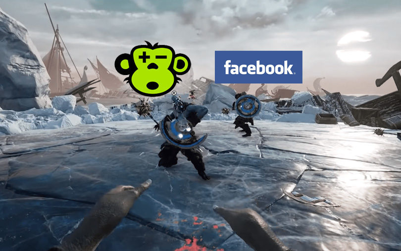 Facebook acquires Sanzaru Games